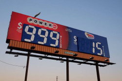 Powerball has bigger jackpot than mega millions