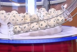 Powerball video winning numbers
