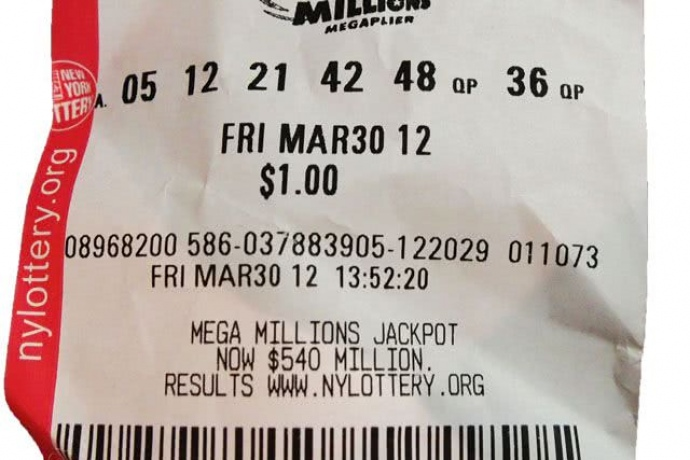 There are three popular ways to check your lottery ticket online