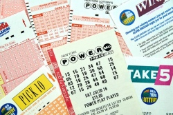 American lotteries - Mega Millions, Powerball, Take 5 and others!